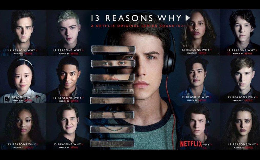 Estudio revela que esto les pasó a quienes vieron la serie 13 Reasons Why de Netflix