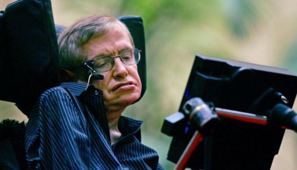 La ciencia está de luto: muere Stephen Hawking