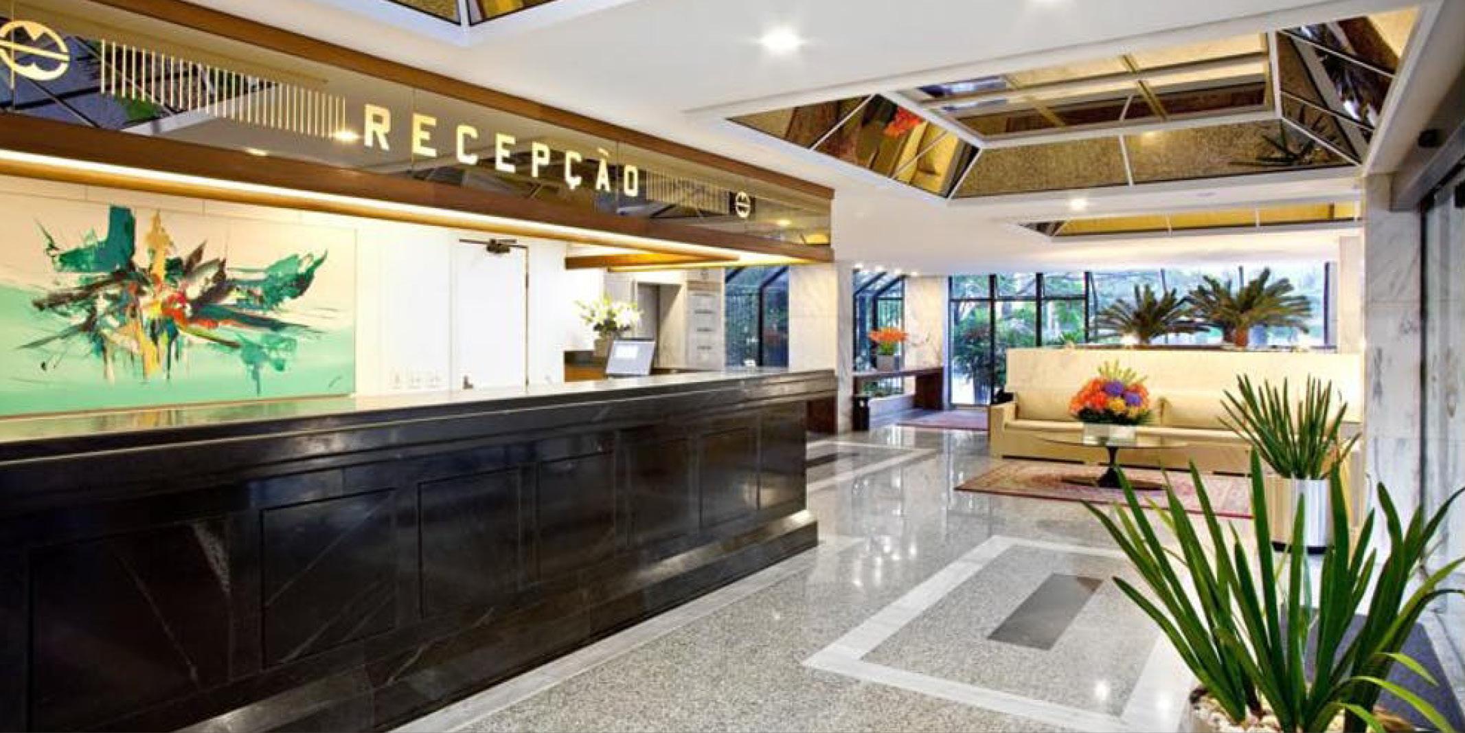 Boulevard Hotéis construye una nueva web para sus hoteles de la mano de la tecnología de SiteMinder