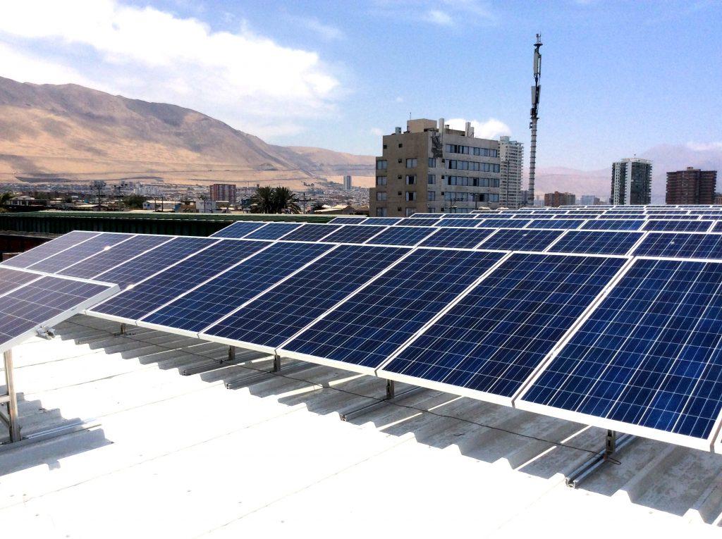 Desafíos gubernamentales por más edificios públicos con energía sustentable