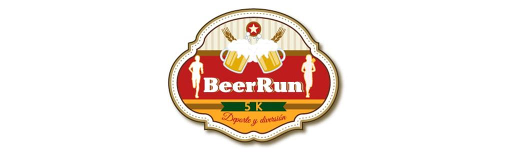 ¿Una maratón tomando cerveza?