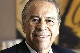 Falleció Lucho Gatica a sus 90 años de edad