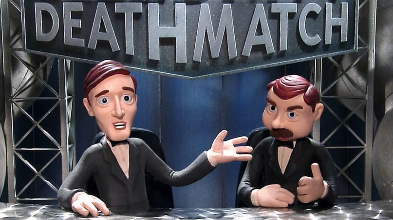 Celebrity Deathmatch volverá en 2019 por MTV