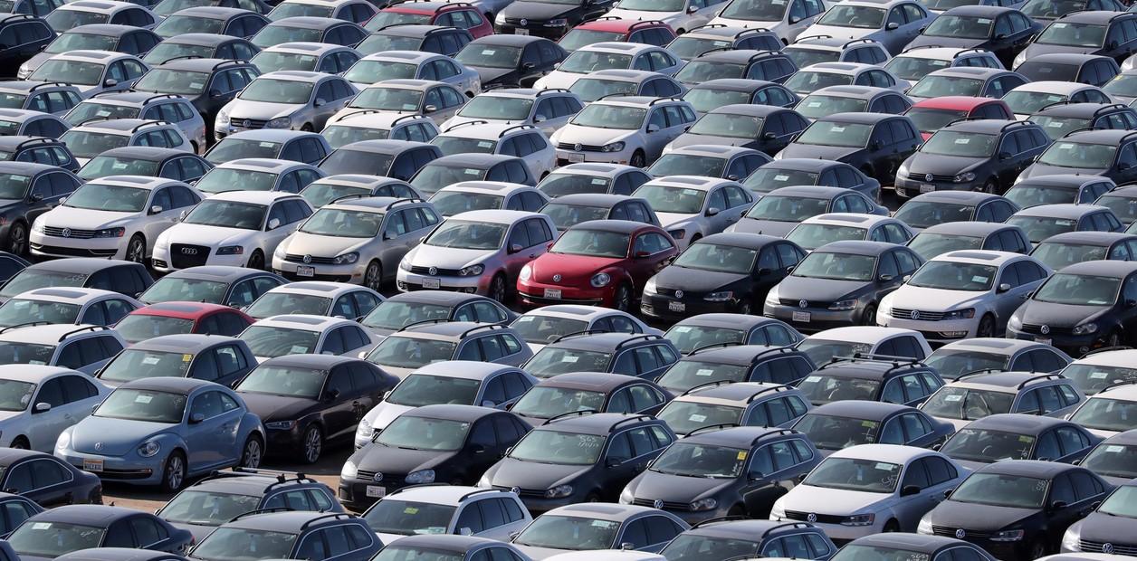 Hasta 7 mil puestos de trabajo eliminará Volkswagen por la automatización