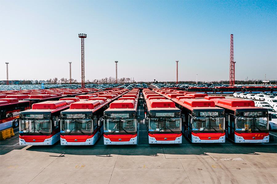 Red: Así se llama el nuevo sistema de transporte que sustituye al Transantiago